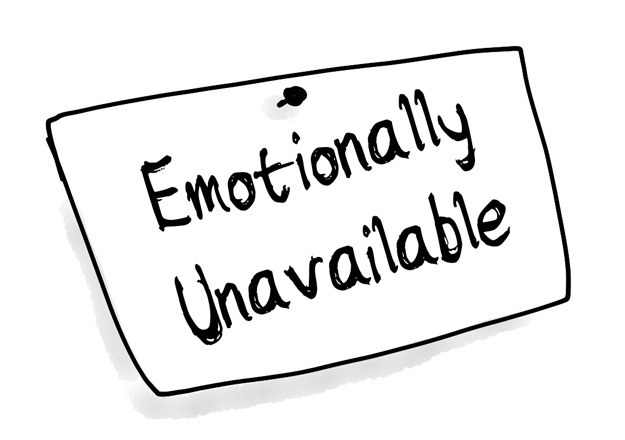 Emotional Unavailability - Counselling / Coaching Services Vancouver